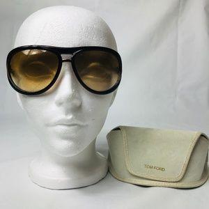 Tom Ford Cameron Aviator Sunglasses # 43